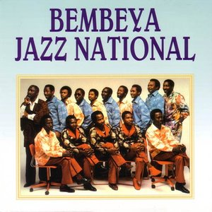 Image for 'Bembeya Jazz National'