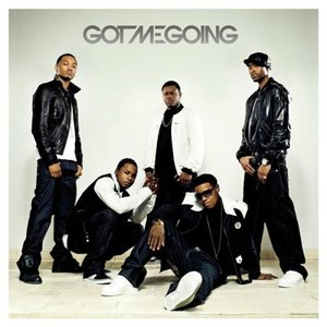 Image for 'Got Me Going'