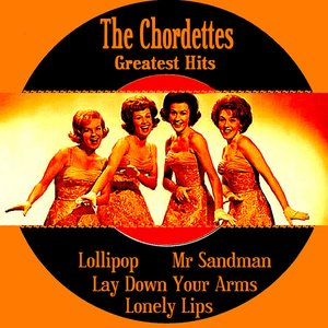 Immagine per 'The Chordettes Greatest Hits'