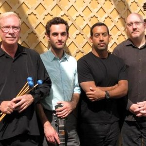 Image for 'The New Gary Burton Quartet'