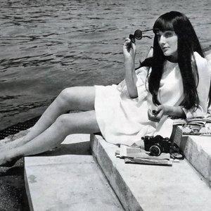 Image for 'Anne Vanderlove'