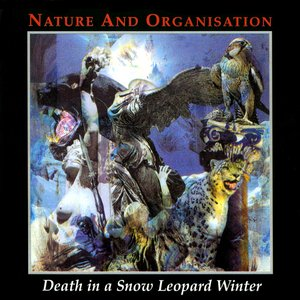Image for 'Death in a Snow Leopard Winter'