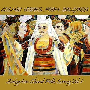 Image for 'Bulgarian Choral Folk Songs, Vol.1'