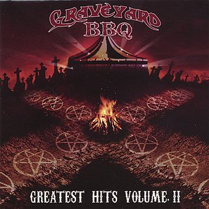 Image for 'Greatest Hits Volume II '