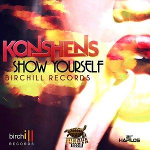 Bild für 'Show Yourself - Single'
