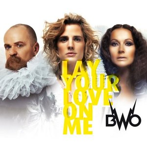 Image for 'Lay Your Love On Me (Oscar Holter Club Mix)'
