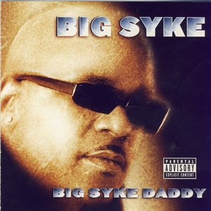 Image for 'Big Syke Daddy'