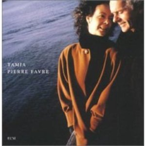Image for 'Tamia - Pierre Favre'