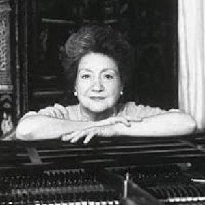Bild für 'Dame Moura Lympany'