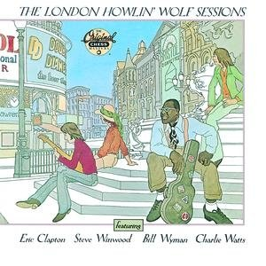 Image for 'The London Howlin' Wolf Sessions'