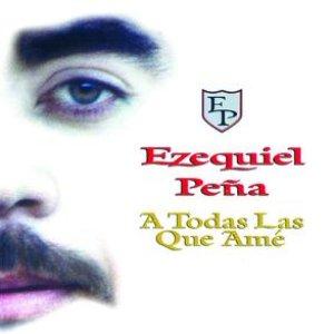Image for 'A Todas Las Que Amé'