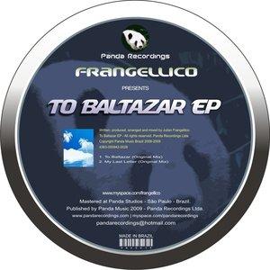 Imagem de 'To Baltazar (EP)'