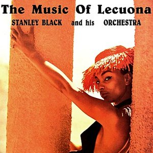 Image for 'The Music Of Lecuona'