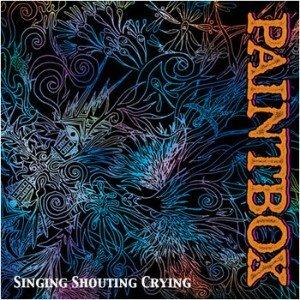 Image pour 'SINGING SHOUTING CRYING'