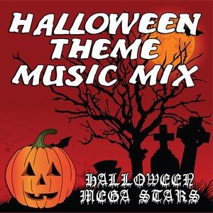 Image for 'Halloween Theme Music Mix'