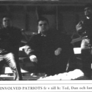 Image for 'Involved Patriots'