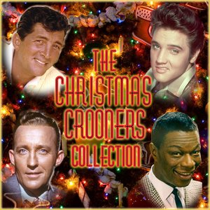 Image pour 'The Christmas Crooner Collection'