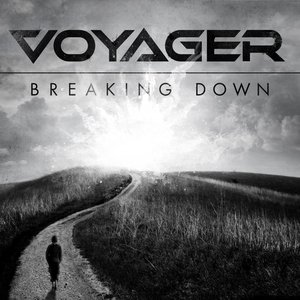 Image for 'Breaking Down'