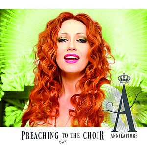 Image for 'Preaching To the Choir'