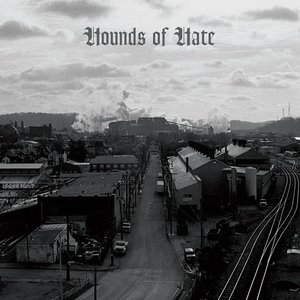 Immagine per 'Hounds Of Hate'