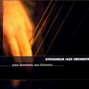 Image for 'Plays Stockholm Jazz Orchestra'