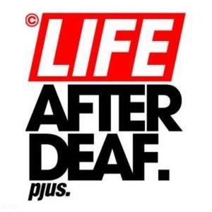 Image for 'Life After Deaf'