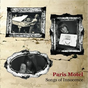 Image for 'Songs of Innocence'