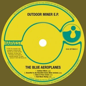 Image for 'Outdoor Miner E.P.'