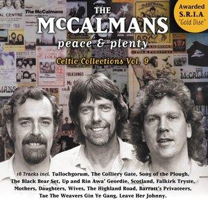 Image for 'Peace & Plenty'