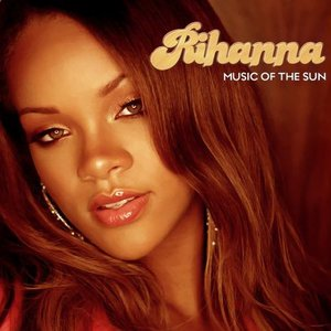 Image for 'Music Of The Sun (UK Edition)'