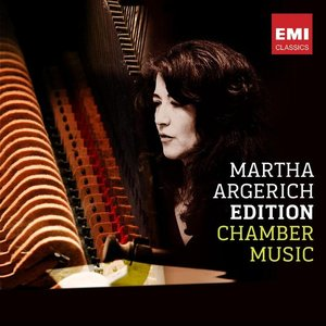 Image for 'Martha Argerich - Chamber'