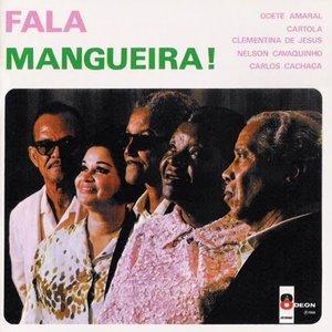 Image for 'Fala Mangueira'