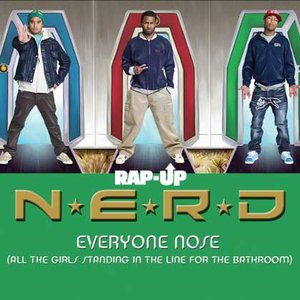 Image for 'N.E.R.D. Feat. CRS & Pusha T'