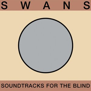 Image for 'Soundtracks For The Blind'
