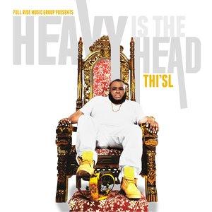 Bild för 'Heavy Is The Head'