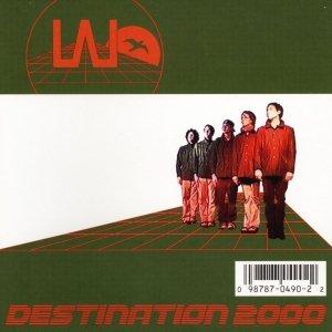Bild für 'Destination 2000'
