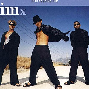 Image for 'Introducing IMx'