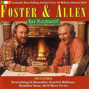 Image for 'Foster & Allen By Reguest'