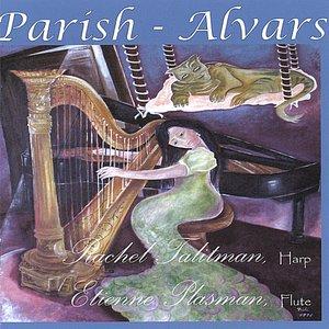 Image for 'Parish-Alvars'