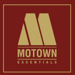 Image for 'Motown Essentials'