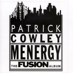 Image for 'Menergy - The Fusion Album'
