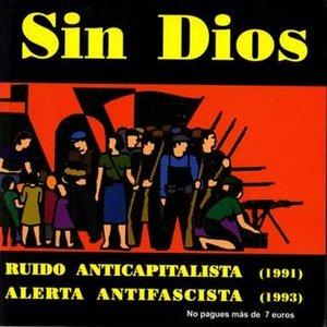 Imagem de 'Ruido Anticapitalista & Alerta Antifascista'