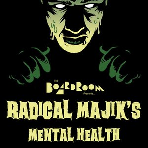 Image for 'Mental Health Time Bomb (Extended)'