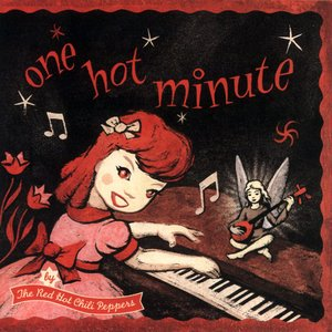Image for 'One Hot Minute (Deluxe Version)'
