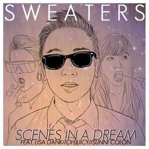 Image for 'Scenes In A Dream EP'