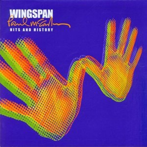 Image for 'Wingspan: Hits and History (Disc 2: History)'