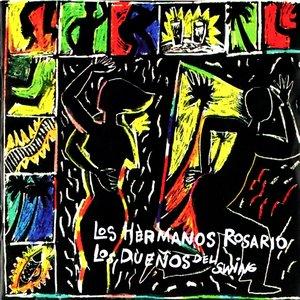 Image for 'Los Dueños del Swing'