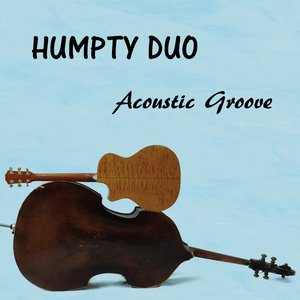 Image for 'Acoustic Groove'