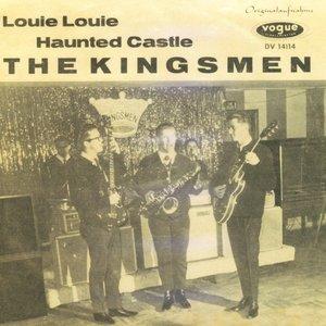Image for 'Louie Louie'
