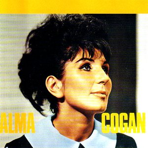 Image for 'Alma Cogan'